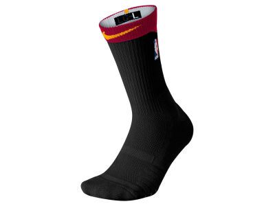 NBA All Star Nike NBA Elite Quick Alt Crew Socks