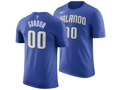 Orlando Magic Aaron Gordon Nike NBA Men's Icon Player T-shirt