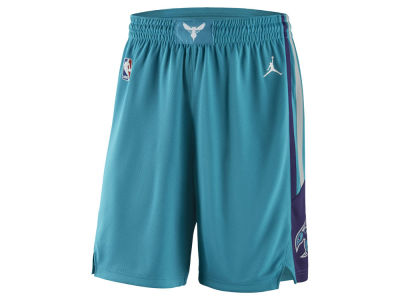 Charlotte Hornets Jordan NBA Men's Icon Swingman Short