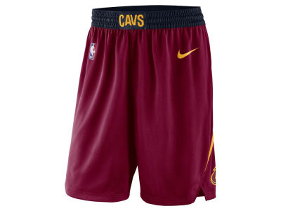 Cleveland Cavaliers Nike NBA Men's Icon Swingman Short