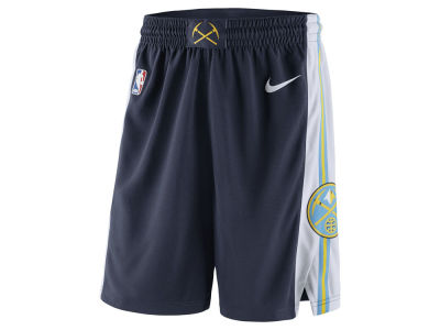 Denver Nuggets Nike NBA Men's Icon Swingman Short