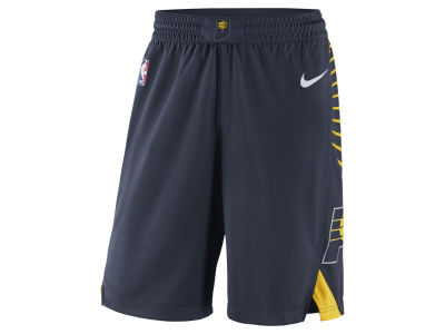 Indiana Pacers Nike NBA Men's Icon Swingman Short