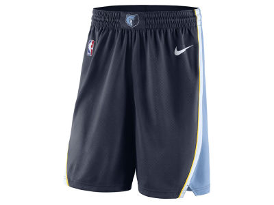 Memphis Grizzlies Nike NBA Men's Icon Swingman Short