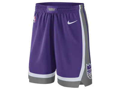 Sacramento Kings Nike NBA Men's Icon Swingman Short