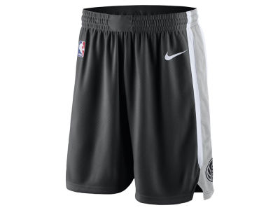 San Antonio Spurs Nike NBA Men's Icon Swingman Short