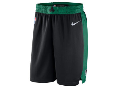 Boston Celtics Nike NBA Men's Statement Swingman Short