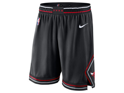 Chicago Bulls Nike NBA Men's Statement Swingman Shorts