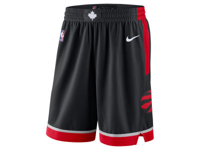 Toronto Raptors Nike NBA Men's Statement Swingman Shorts
