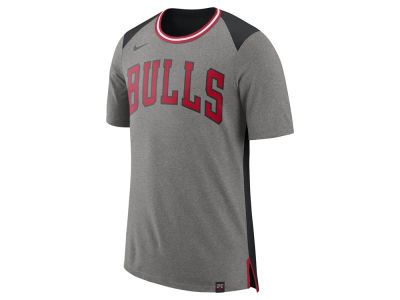 Chicago Bulls Nike NBA Men's Basketball Fan T-Shirt