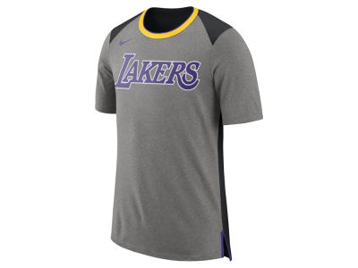 Los Angeles Lakers Nike NBA Men's Basketball Fan T-Shirt