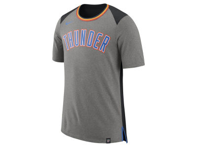 Oklahoma City Thunder Nike NBA Men's Basketball Fan T-Shirt
