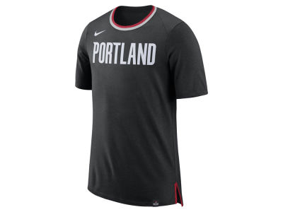 Portland Trail Blazers Nike NBA Men's Basketball Fan T-Shirt
