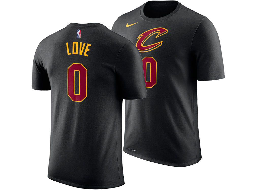 a33ccc120 Cleveland Cavaliers Kevin Love Nike NBA Men s Statement Player T-shirt