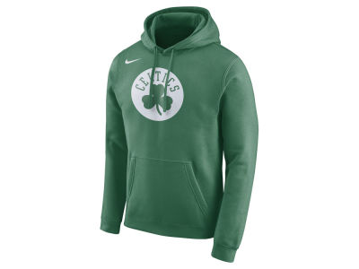 Boston Celtics Nike NBA Men's Logo Club Hoodie