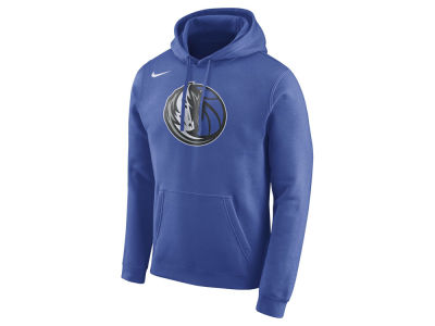 Dallas Mavericks Nike NBA Men's Logo Club Hoodie