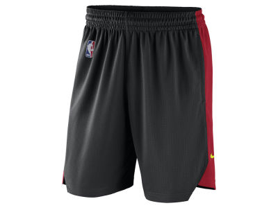 Atlanta Hawks Nike NBA Men's Practice Shorts