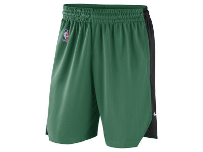 Boston Celtics Nike NBA Men's Practice Shorts