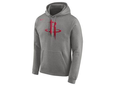 Houston Rockets Nike NBA Men's Logo Club Hoodie