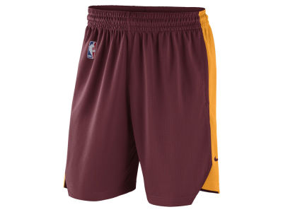 Cleveland Cavaliers Nike NBA Men's Practice Shorts