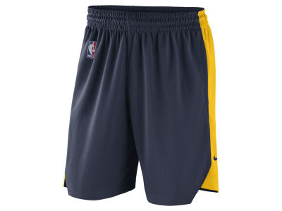 Denver Nuggets Nike NBA Men's Practice Shorts