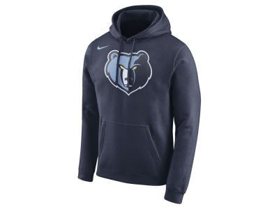 Memphis Grizzlies Nike NBA Men's Logo Club Hoodie