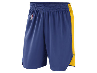 Golden State Warriors Nike NBA Men's Practice Shorts