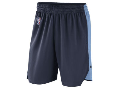 Memphis Grizzlies Nike NBA Men's Practice Shorts