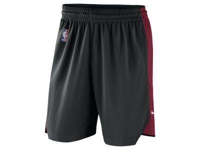 Miami Heat Nike NBA Men's Practice Shorts