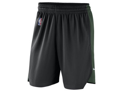 Milwaukee Bucks Nike NBA Men's Practice Shorts