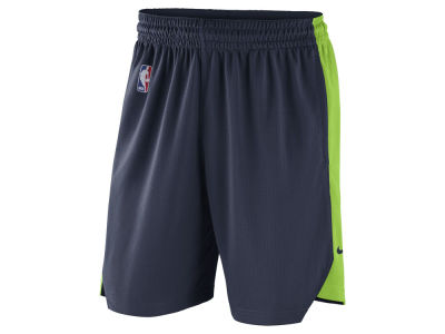 Minnesota Timberwolves Nike NBA Men's Practice Shorts