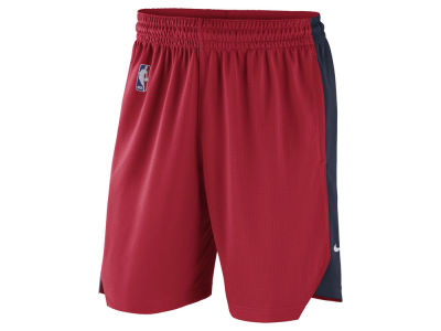 New Orleans Pelicans Nike NBA Men's Practice Shorts