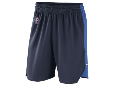 Oklahoma City Thunder Nike NBA Men's Practice Shorts