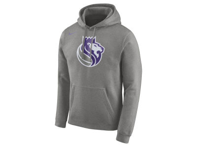 Sacramento Kings Nike NBA Men's Logo Club Hoodie