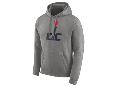 Washington Wizards Nike NBA Men's Logo Club Hoodie