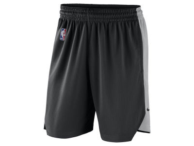 San Antonio Spurs Nike NBA Men's Practice Shorts