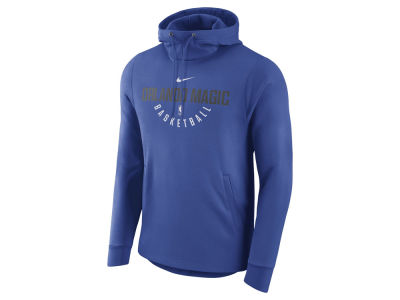 Orlando Magic Nike NBA Men's Practice Therma Hoodie