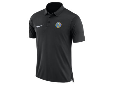 Denver Nuggets Nike NBA Men's Statement Polo