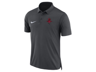 Houston Rockets Nike NBA Men's Statement Polo