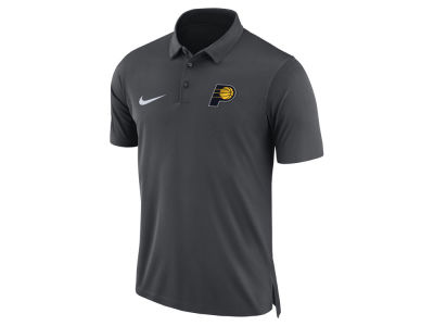 Indiana Pacers Nike NBA Men's Statement Polo