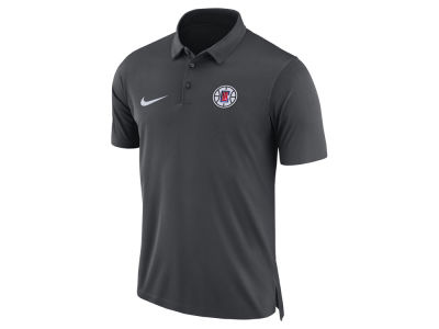 Los Angeles Clippers Nike NBA Men's Statement Polo