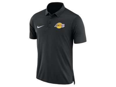 Los Angeles Lakers Nike NBA Men's Statement Polo