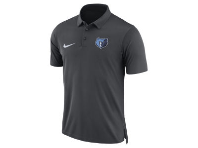 Memphis Grizzlies Nike NBA Men's Statement Polo