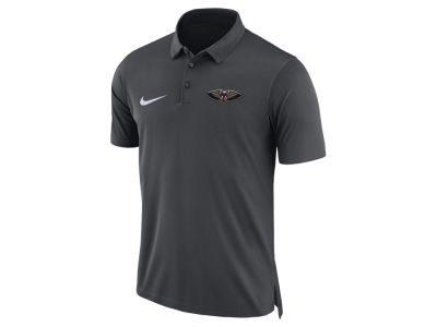New Orleans Pelicans Nike NBA Men's Statement Polo