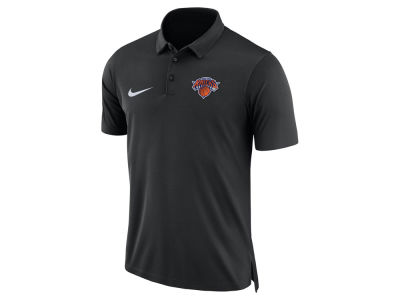 New York Knicks Nike NBA Men's Statement Polo