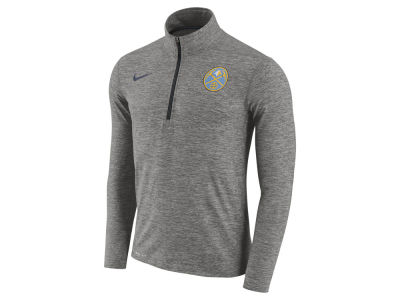 Denver Nuggets Nike NBA Men's Half Zip Element Long Sleeve Pullover