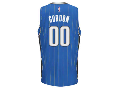 Orlando Magic Aaron Gordon adidas NBA Men's New Swingman Jersey