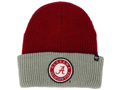 Alabama Crimson Tide '47 NCAA Ice Block Knit