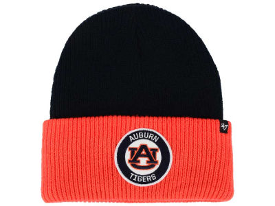 Auburn Tigers '47 NCAA Ice Block Knit