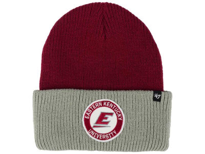 Eastern Kentucky Colonels '47 NCAA Ice Block Knit