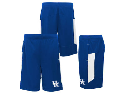 Kentucky Wildcats Outerstuff NCAA Youth Automation Shorts